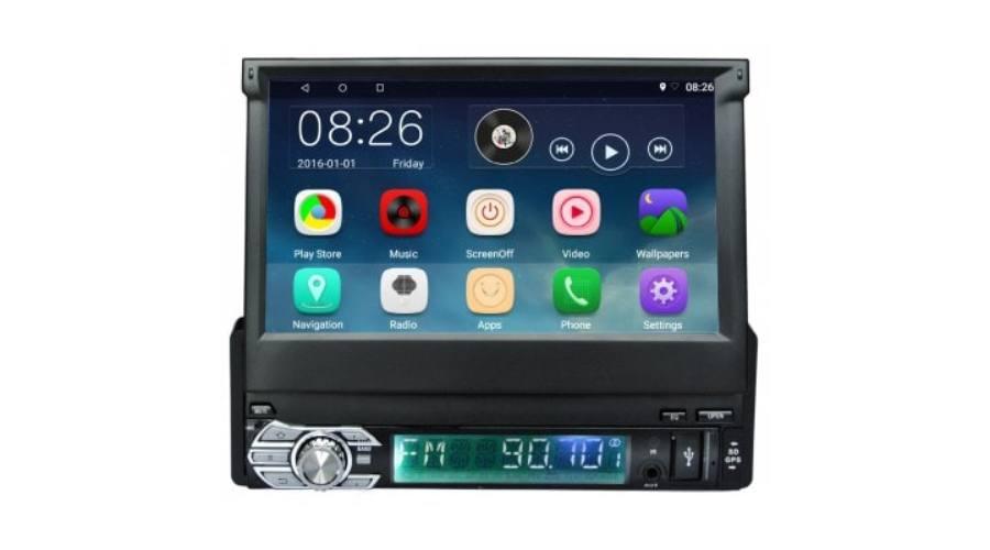 android autós navigáció